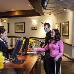 Mercure Bristol Grand Hotel интерьер отеля фото 3
