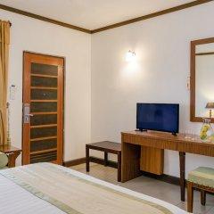 Отель Bandos Maldives Мальдивы, Бандос Айленд - 12 отзывов об отеле, цены и фото номеров - забронировать отель Bandos Maldives онлайн удобства в номере