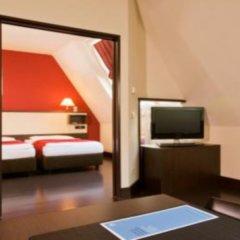 Отель NH Wien City фото 5