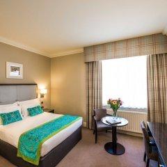Отель Leonardo Boutique Hotel Edinburgh City Великобритания, Эдинбург - отзывы, цены и фото номеров - забронировать отель Leonardo Boutique Hotel Edinburgh City онлайн комната для гостей фото 3