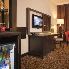 Отель Towers Rotana удобства в номере