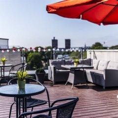 Отель Smarthotel Oslo Норвегия, Осло - 1 отзыв об отеле, цены и фото номеров - забронировать отель Smarthotel Oslo онлайн бассейн
