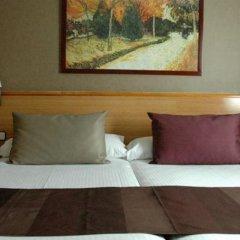 Отель Catalonia Park Güell 3* Стандартный номер с различными типами кроватей фото 33