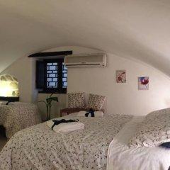 Отель Alle Antiche Mura del Vicolo Италия, Палермо - отзывы, цены и фото номеров - забронировать отель Alle Antiche Mura del Vicolo онлайн комната для гостей фото 5