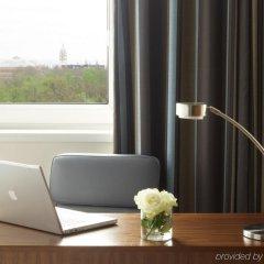 Отель Thistle Kensington Gardens Великобритания, Лондон - отзывы, цены и фото номеров - забронировать отель Thistle Kensington Gardens онлайн удобства в номере