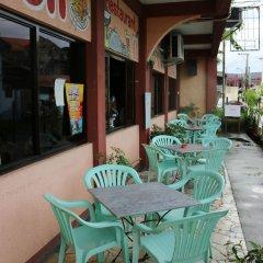 Отель Marble Inn Филиппины, Пампанга - отзывы, цены и фото номеров - забронировать отель Marble Inn онлайн питание фото 2
