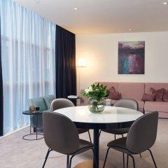 Отель LOWRY Солфорд комната для гостей фото 3