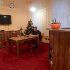 Апартаменты Apartments Verona Karlovy Vary удобства в номере