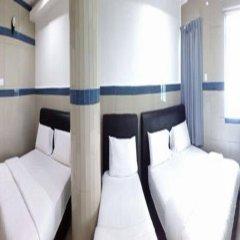 Отель Burmahtel комната для гостей
