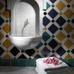 Hotel Macia Real de la Alhambra в номере