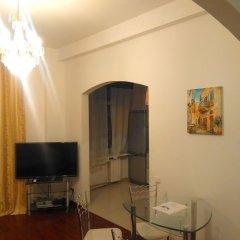 Апартаменты Lakshmi Apartment 1st Tverskaya Yamskaya комната для гостей фото 3