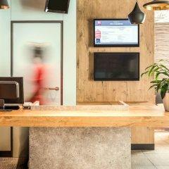 Отель Ibis Paris Boulogne Billancourt интерьер отеля фото 2