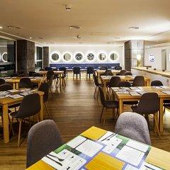 Отель Gaivota Azores Португалия, Понта-Делгада - отзывы, цены и фото номеров - забронировать отель Gaivota Azores онлайн питание фото 3