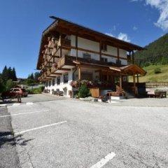 Отель Villa Gemmy Долина Валь-ди-Фасса парковка