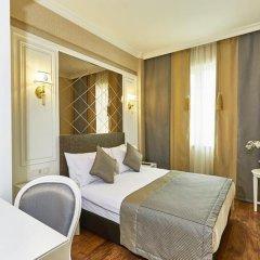 Отель SERES 3* Люкс повышенной комфортности