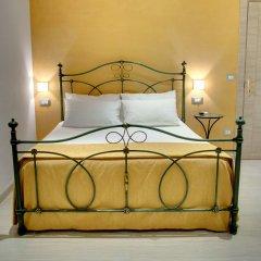 Отель La Suite del Faro Скалея комната для гостей