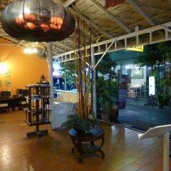 Отель Sawasdee Smile Inn Hotel Таиланд, Бангкок - отзывы, цены и фото номеров - забронировать отель Sawasdee Smile Inn Hotel онлайн интерьер отеля фото 2
