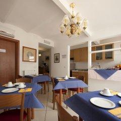 Hotel Dalmazia в номере