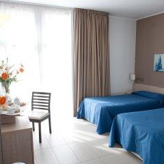 Отель Villa dAmato Италия, Палермо - 1 отзыв об отеле, цены и фото номеров - забронировать отель Villa dAmato онлайн комната для гостей фото 4