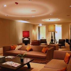 Отель Grand Hyatt Erawan Bangkok Таиланд, Бангкок - 1 отзыв об отеле, цены и фото номеров - забронировать отель Grand Hyatt Erawan Bangkok онлайн интерьер отеля