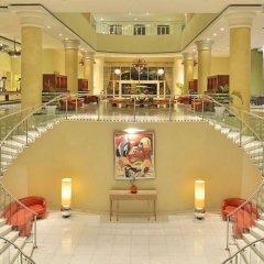 Отель Iberostar Rose Hall Suites All Inclusive интерьер отеля фото 2