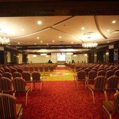 Vikingen Infinity Resort&Spa Турция, Аланья - 2 отзыва об отеле, цены и фото номеров - забронировать отель Vikingen Infinity Resort&Spa онлайн фото 5