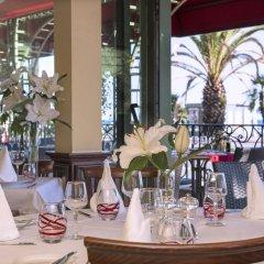 Отель West End Nice Франция, Ницца - 14 отзывов об отеле, цены и фото номеров - забронировать отель West End Nice онлайн питание фото 2