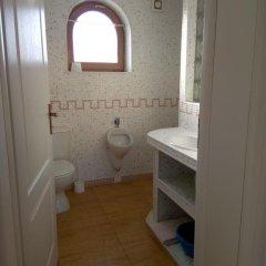 Отель The White Guest House Болгария, Кранево - отзывы, цены и фото номеров - забронировать отель The White Guest House онлайн ванная фото 2
