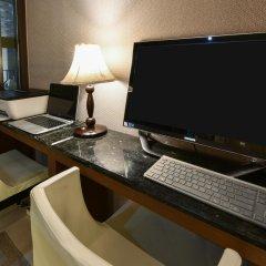 Benikea Hotel Noblesse удобства в номере
