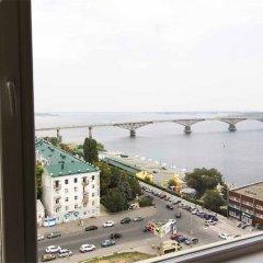 Гостиница Словакия в Саратове - забронировать гостиницу Словакия, цены и фото номеров Саратов балкон