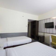 Rd Hotel комната для гостей фото 2