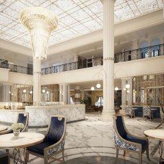 Отель Vinpearl Resort & Spa Ha Long интерьер отеля