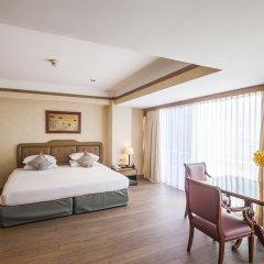 Отель Silom City Бангкок фото 11