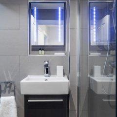 Отель Leicester Square - Covent Garden Apt ванная фото 2