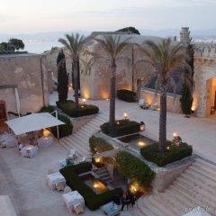 Отель Cap Rocat Кала-Блава помещение для мероприятий фото 2
