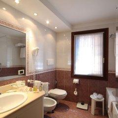 Отель COLOMBINA Венеция ванная фото 2