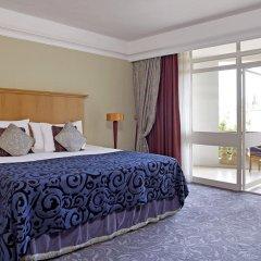 Corinthia Palace Hotel & Spa Malta комната для гостей фото 4