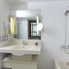 Отель Novotel Cairo El Borg ванная фото 2