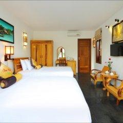 Отель Truc Huy Villa комната для гостей фото 2