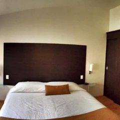 Отель Grupo Kings Suites Duraznos Мехико комната для гостей фото 2