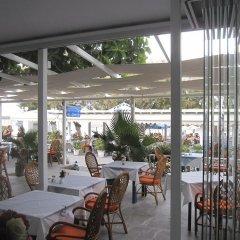 Отель Villa Gambas Греция, Остров Санторини - отзывы, цены и фото номеров - забронировать отель Villa Gambas онлайн питание