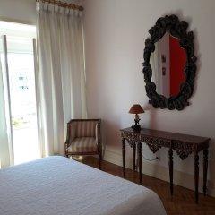 Отель Sonho de Lisboa B&B Португалия, Лиссабон - отзывы, цены и фото номеров - забронировать отель Sonho de Lisboa B&B онлайн комната для гостей