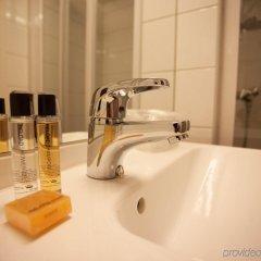 Отель Scandic City Фредрикстад ванная