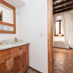 Отель Casa Flaminia al Colosseo ванная фото 2