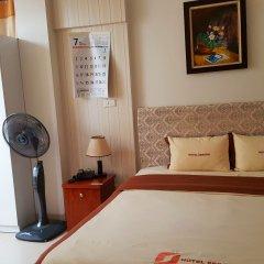 Sebong Hotel Ханой комната для гостей фото 4