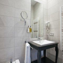 Отель Legazpi Doce Rooms Сан-Себастьян ванная фото 2