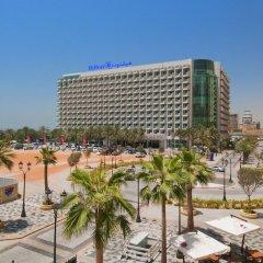 Отель Hilton Dubai Jumeirah фото 8
