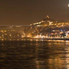 Отель Ibis Porto Sao Joao Порту пляж