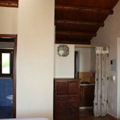 Отель la casetta degli aranci Агридженто удобства в номере фото 2