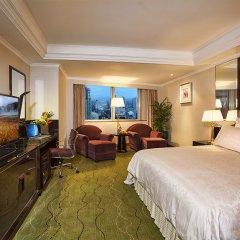 Отель PANGLIN Шэньчжэнь комната для гостей фото 5